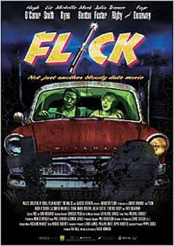 Flick — Rockabilly & Horror / Filme completo