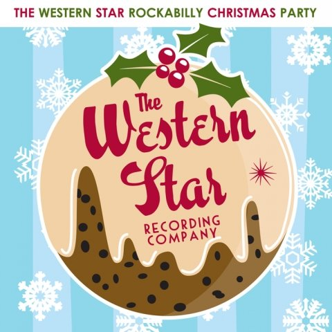 The Western Star Rockabilly Christmas Party – 2016