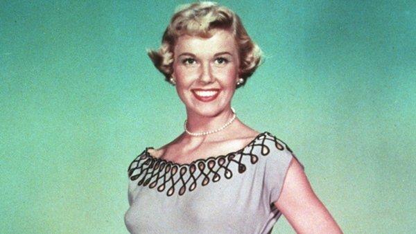 Doris Day faleceu aos 97 anos